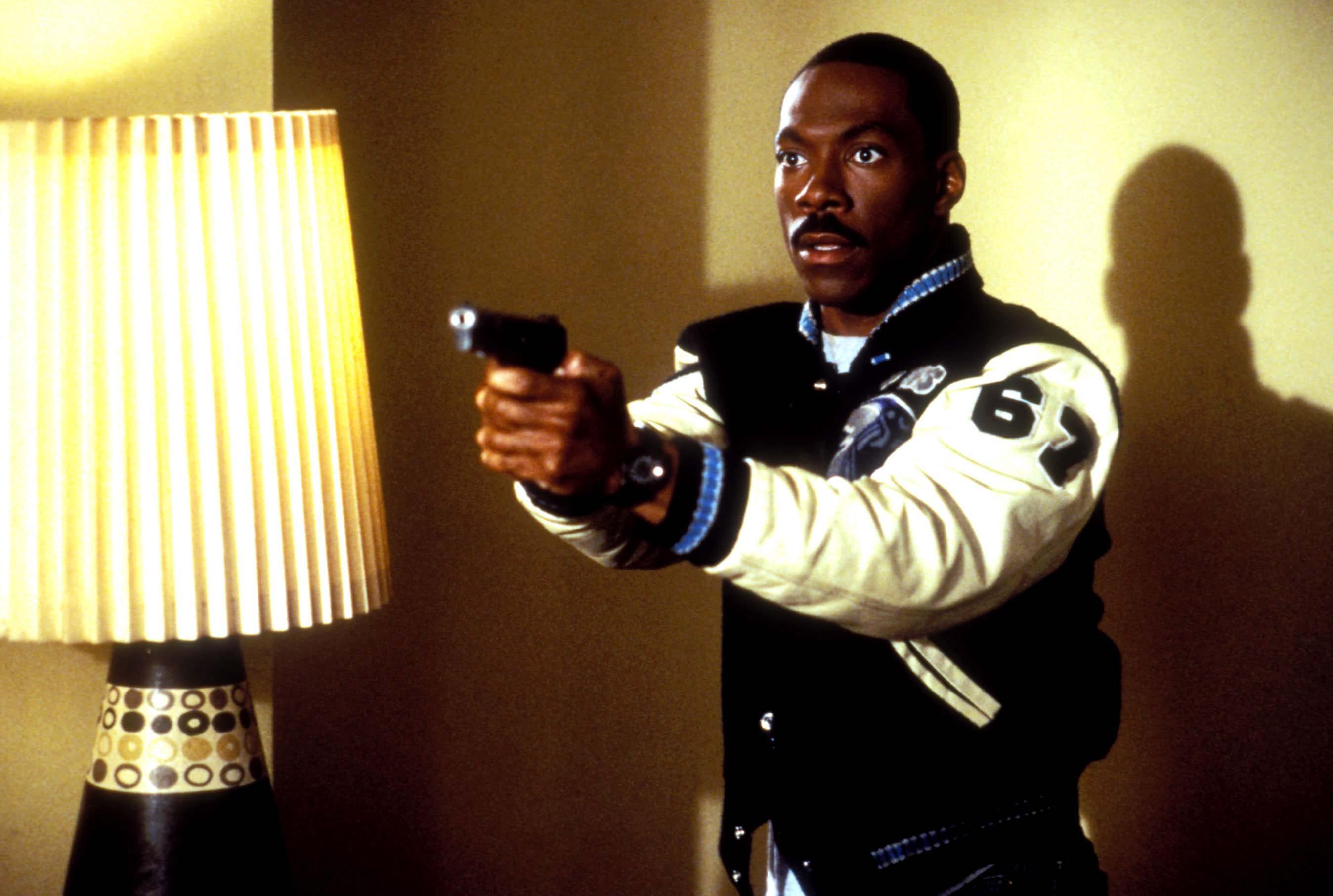 Beverly Hills Cop 2