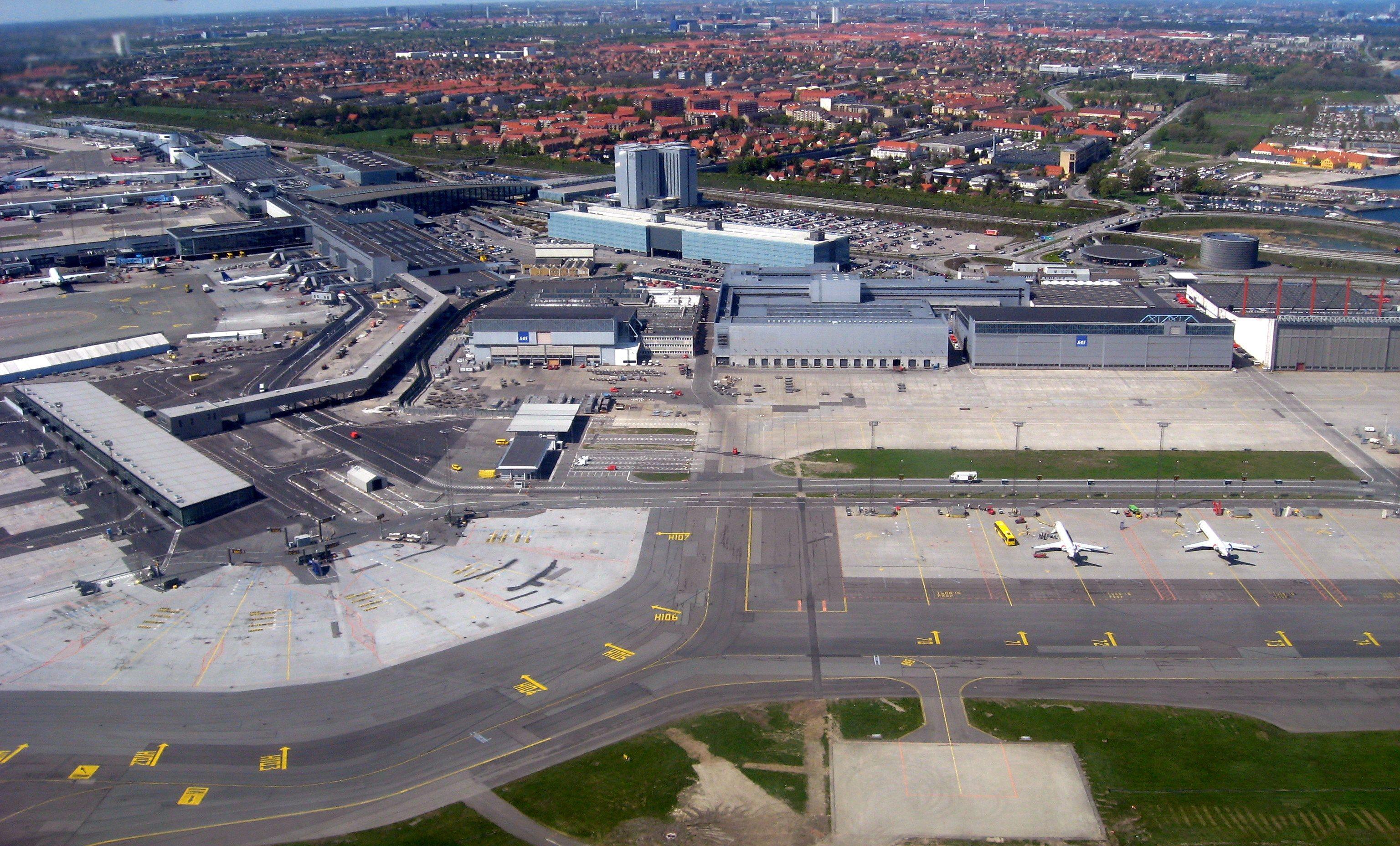 Kopenhagen Airport
