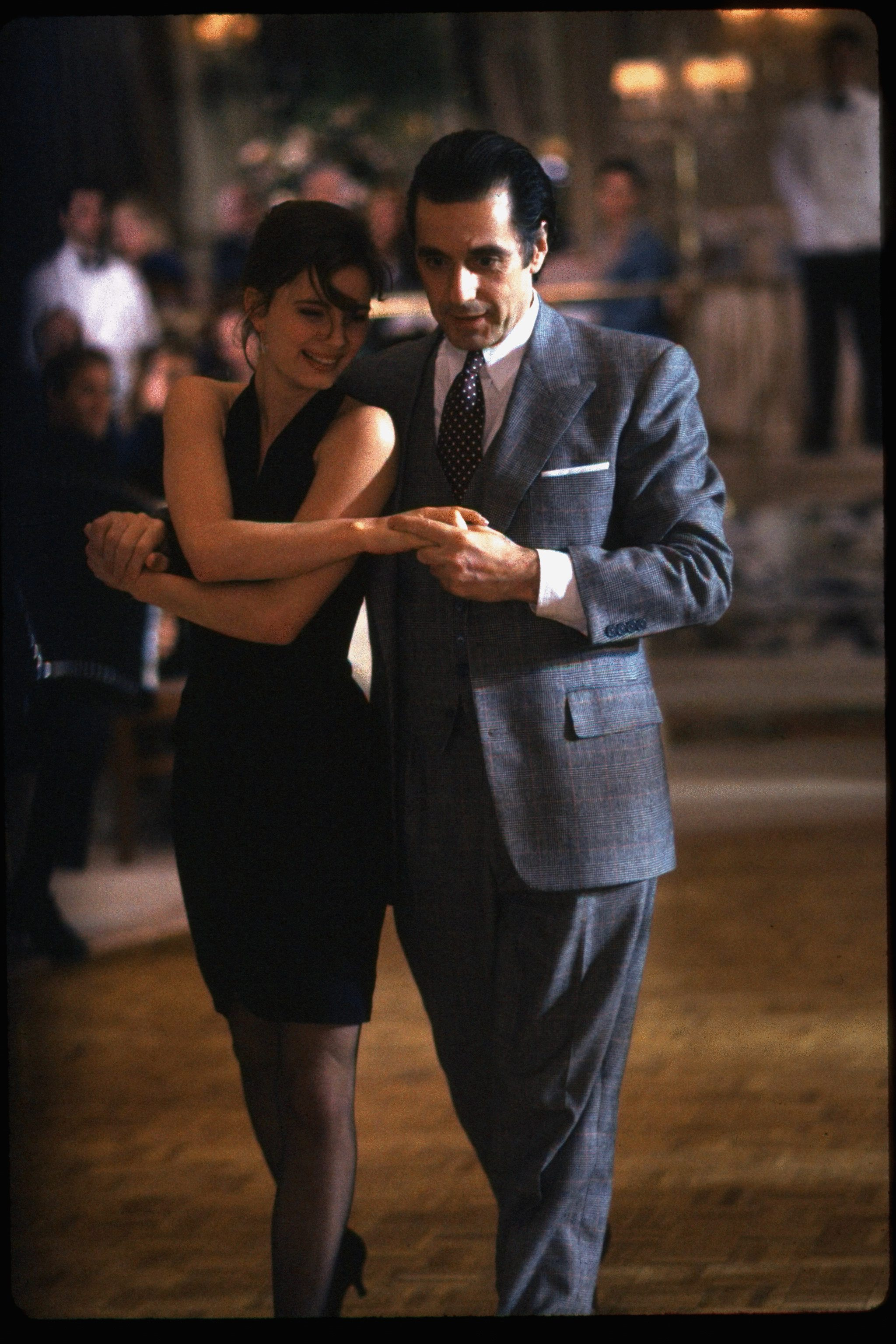 Al Pacino: Scent of a Woman