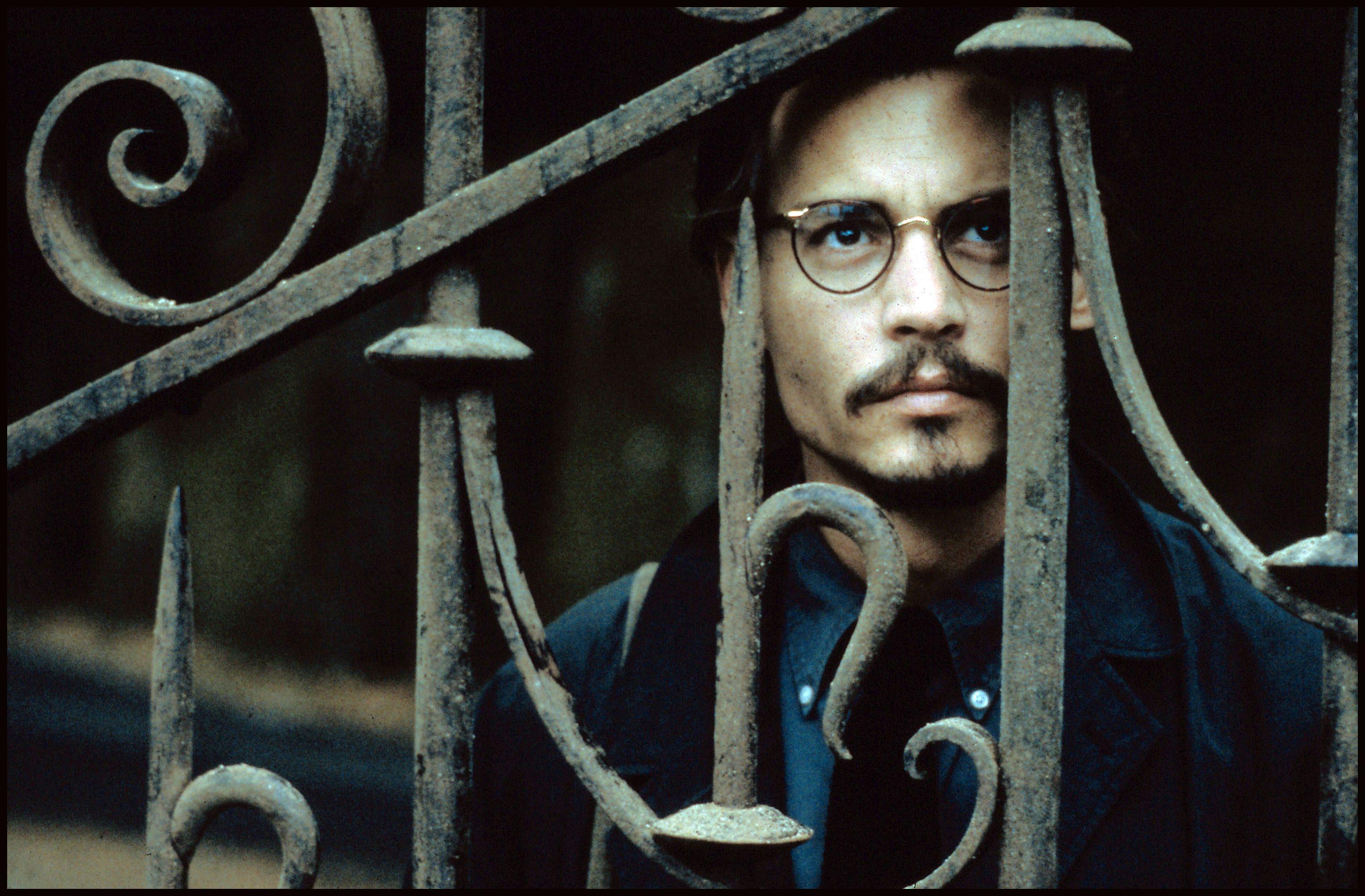 Johnny Depp: The Ninth Gate