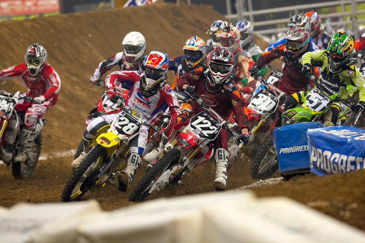 Sporza: Motorcross