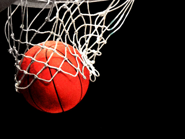 Sporza: EK Basketbal