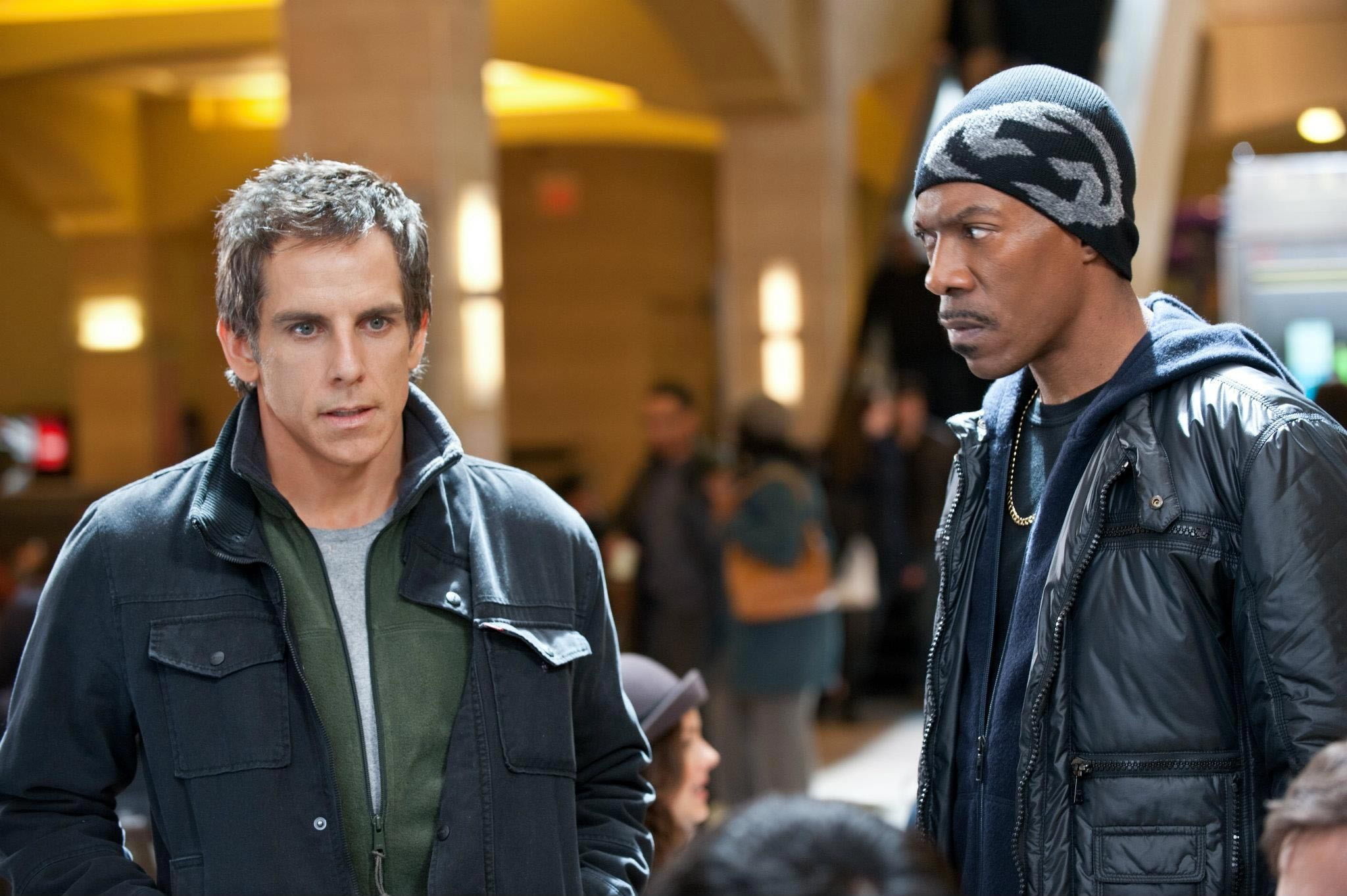 Televisiepremière: Tower Heist