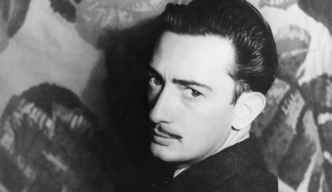 Salvador Dalí, génie tragi-comique