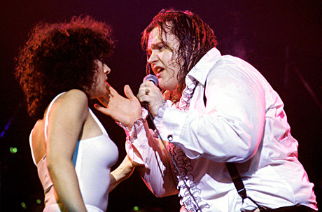 In & Out of Hell - The Meat Loaf Story