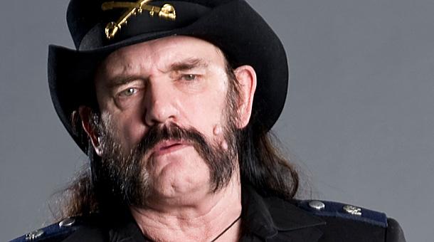 Headliners: Lemmy