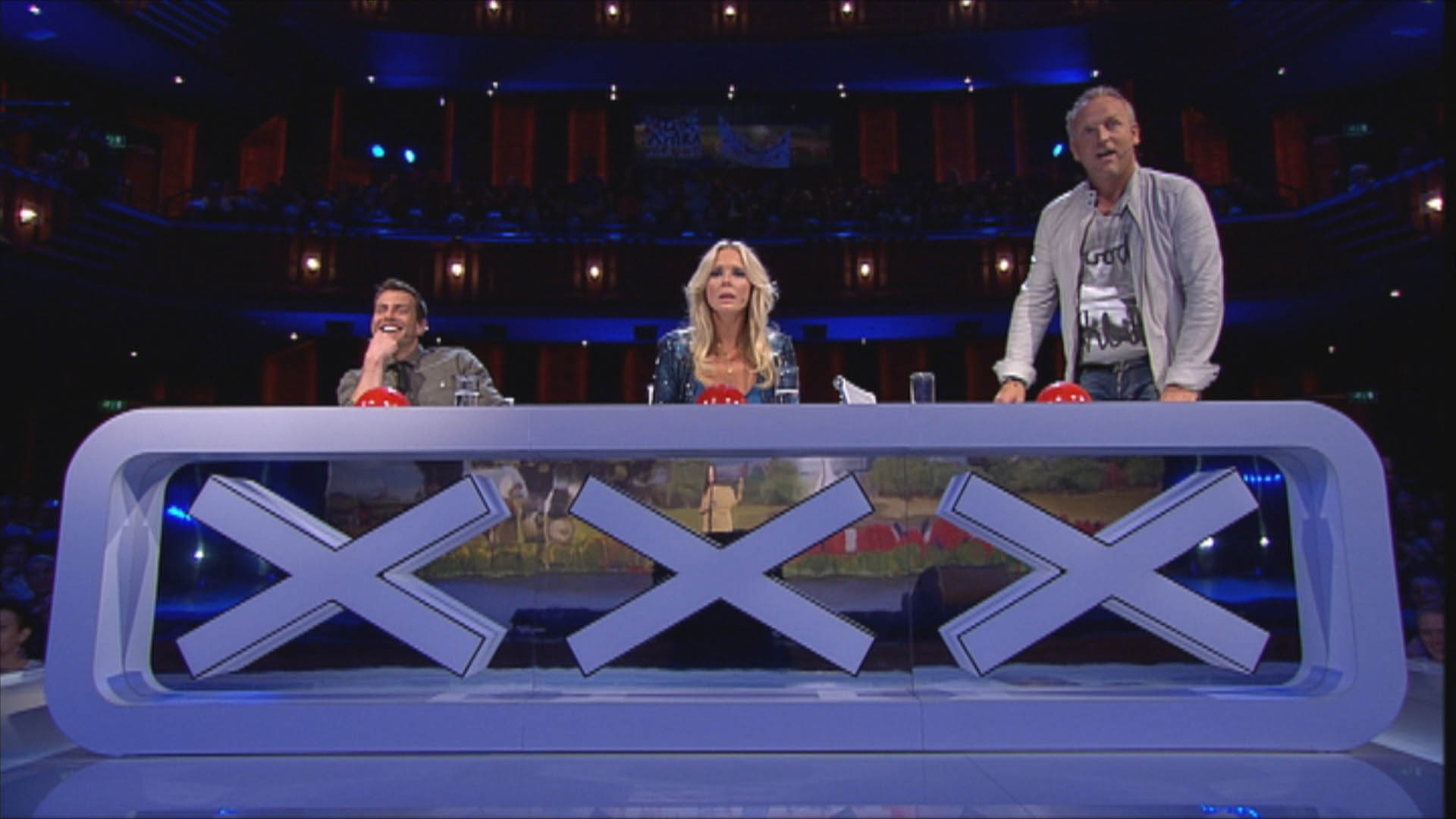 The Best of Holland's Got Talent