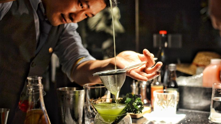 World Class - Beste bartender van de wereld
