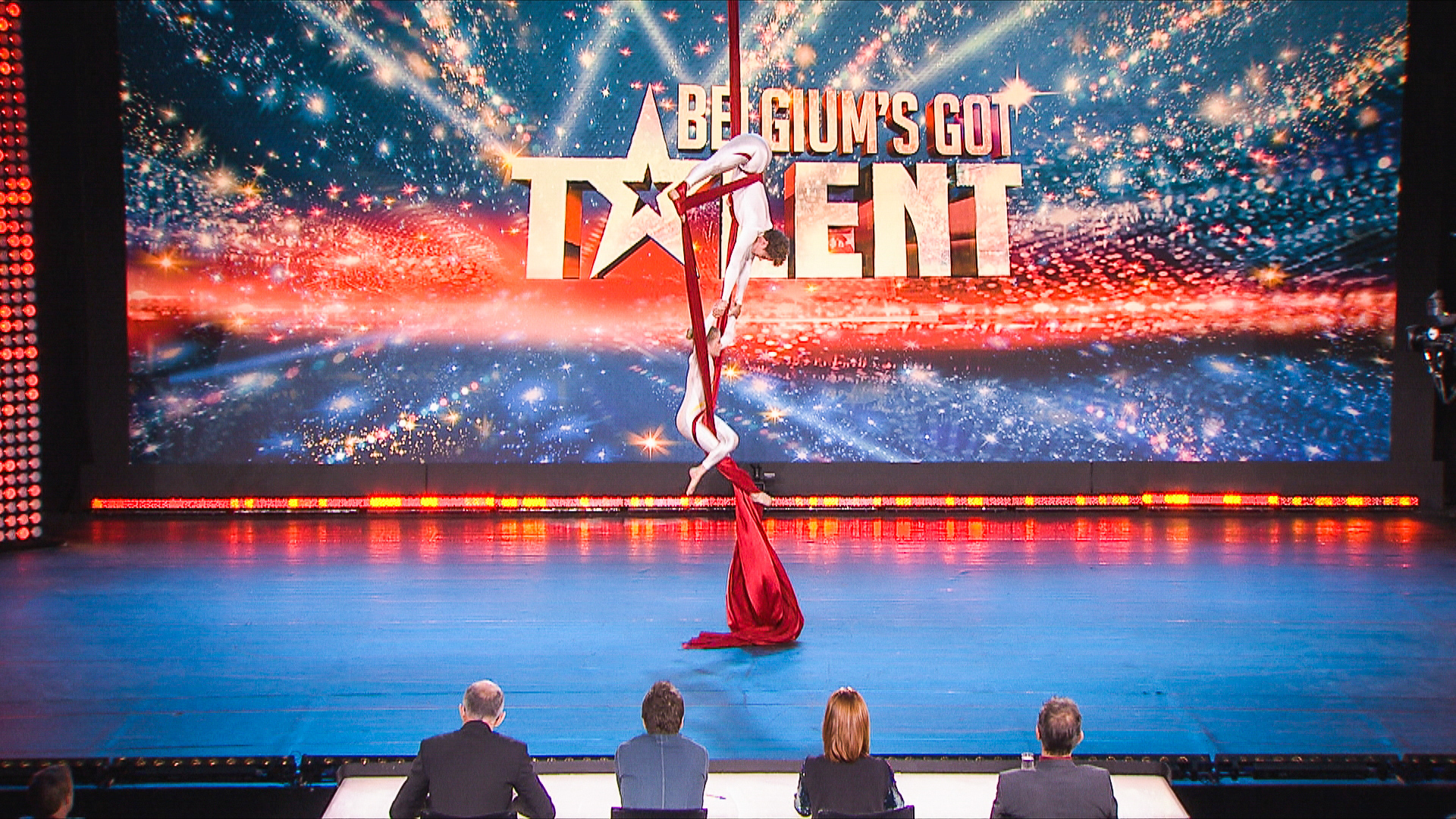 Belgium's Got Talent