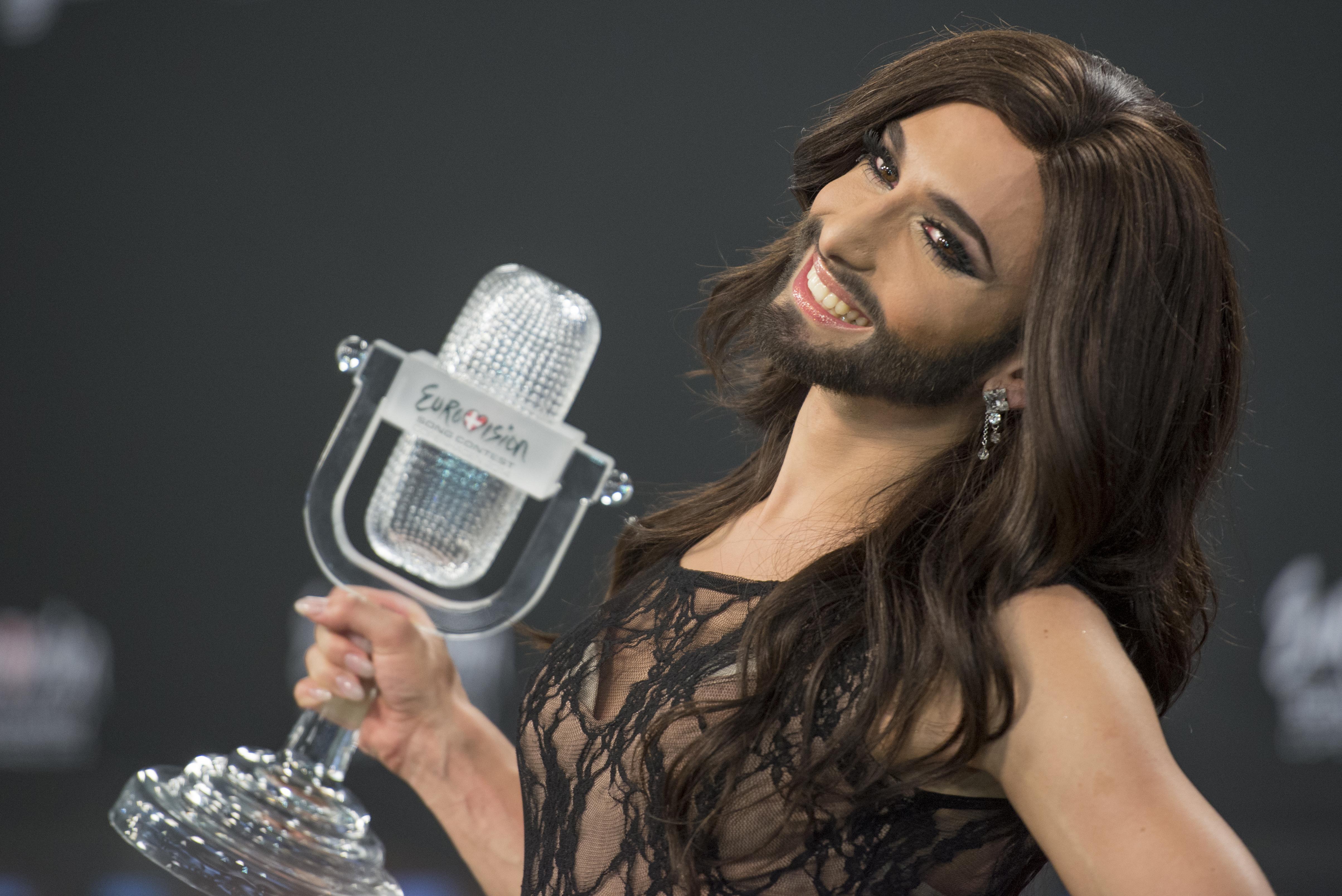 Eurovisiesongfestival 2015
