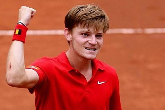 Sporza: Davis Cup 2015