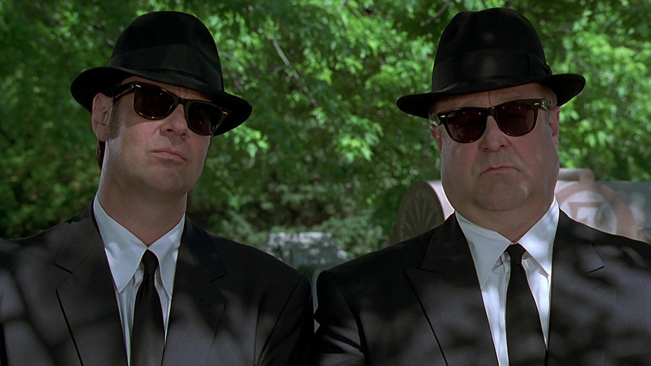 The Blues Brothers 2000