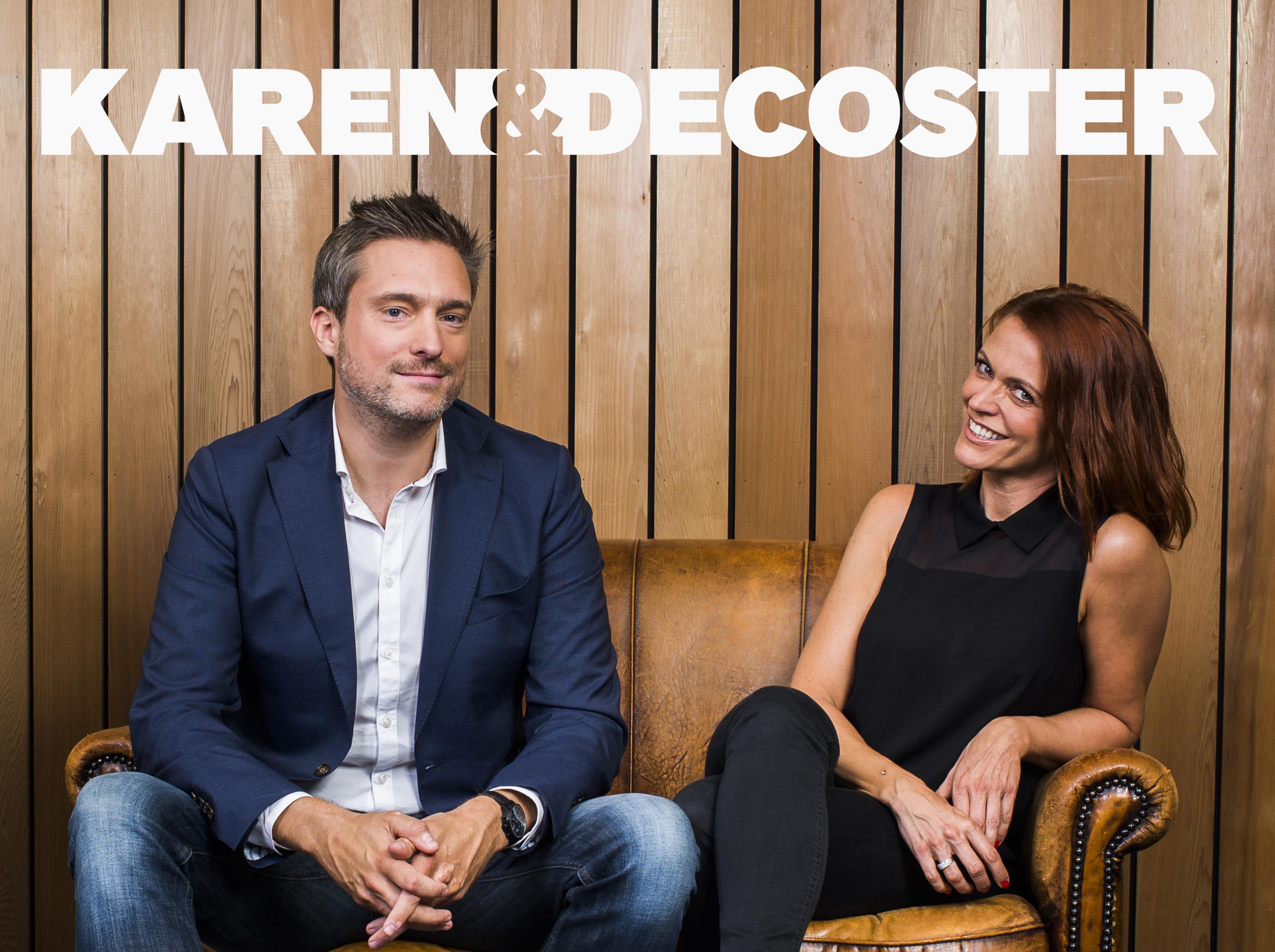 Karen & De Coster