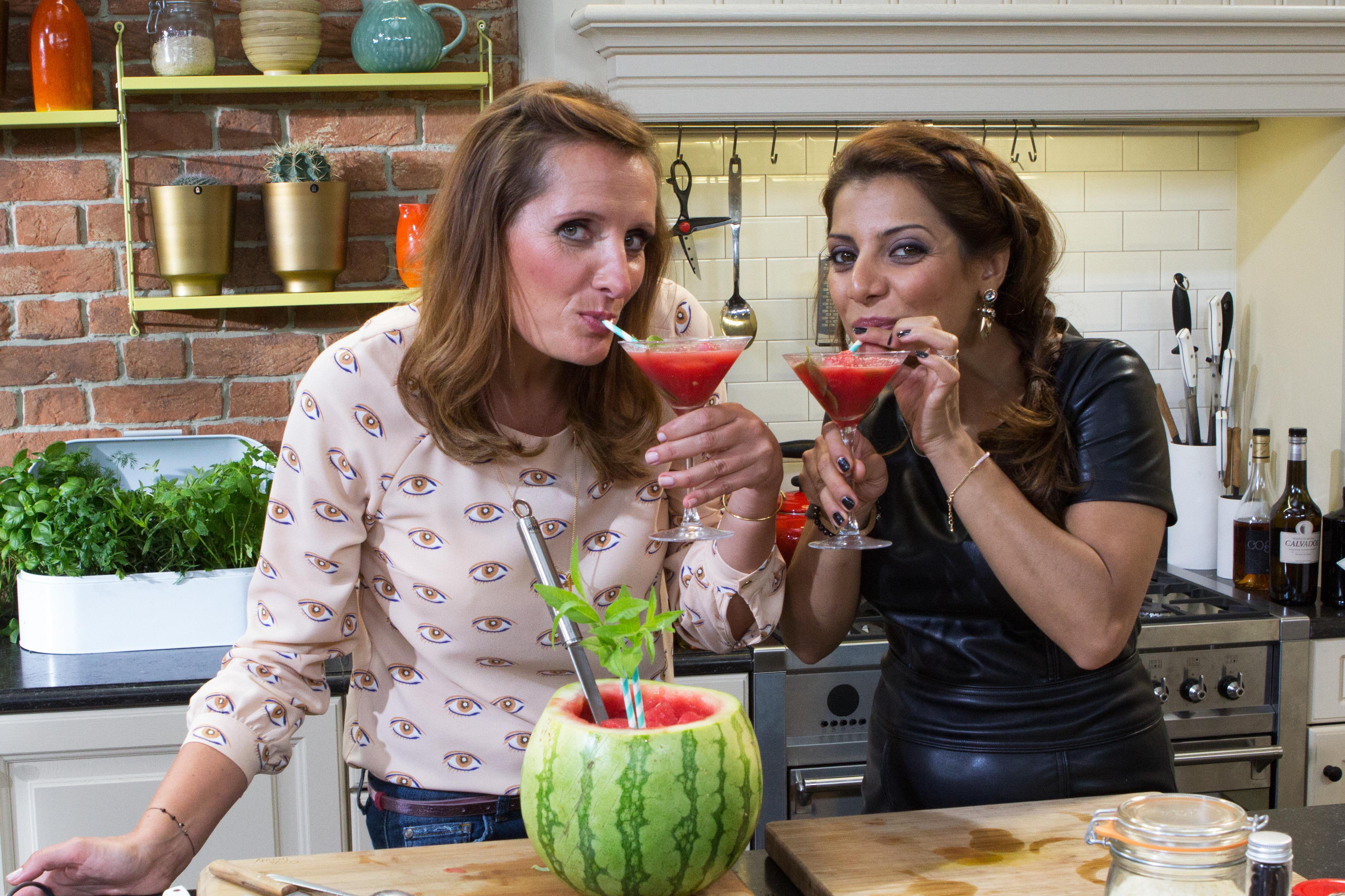 Creme Brulee De Keuken Van Sofie : Yelo TV – Maak van elk scherm een tv