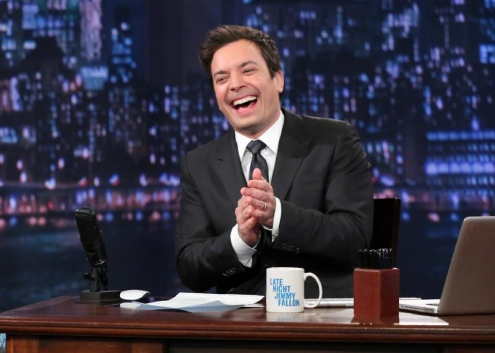 The Tonight Show with Jimmy Fallon