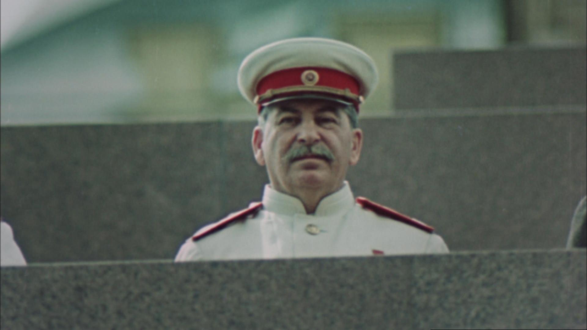 Apocalyps Stalin