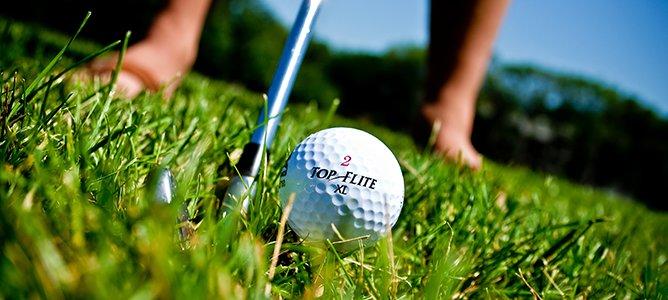 Sporza: Ryder Cup Golf