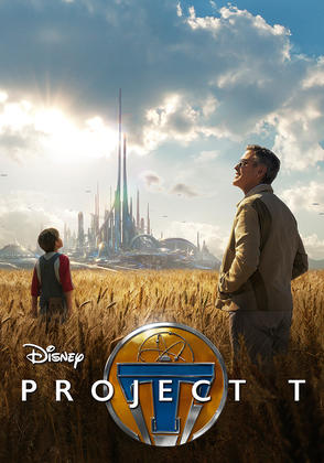 Disney Project T