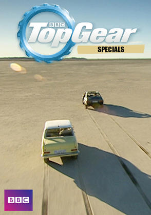 Top Gear: Specials