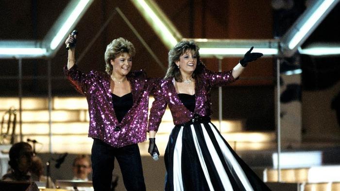 60 jaar Eurovisiesongfestival