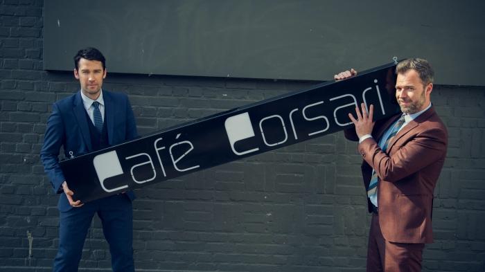 Café Corsari