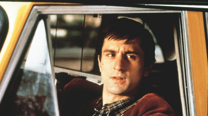 Jodie Foster Weekend: Taxi Driver