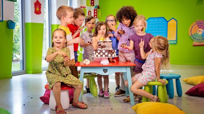 Het Geheime Leven van 5-jarigen