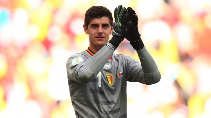 European Qualifiers: België - Bosnië-Herzegovina
