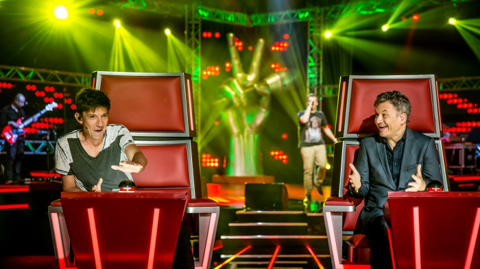 The Voice van Vlaanderen