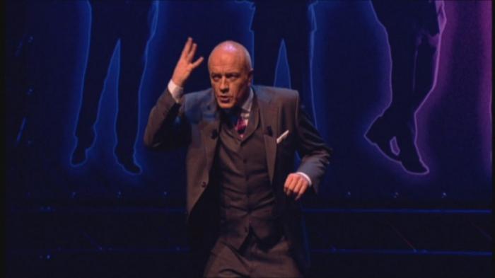 Geert Hoste JUMP