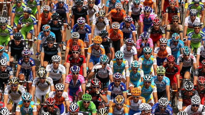 Sporza: Ronde van Frankrijk