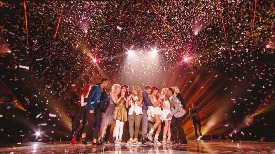 Het Beste van X-Factor Worldwide