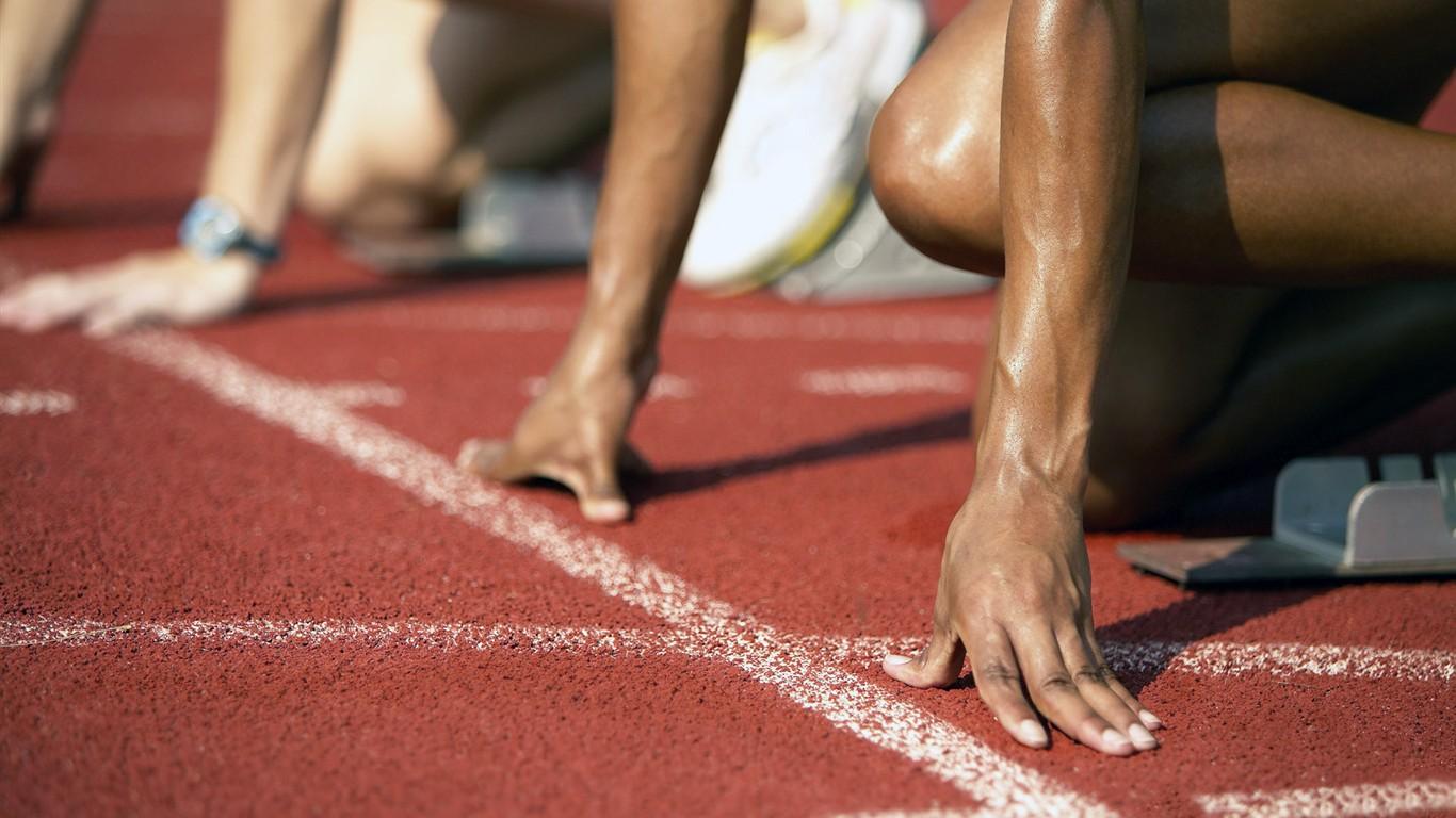 Sporza: EK Atletiek