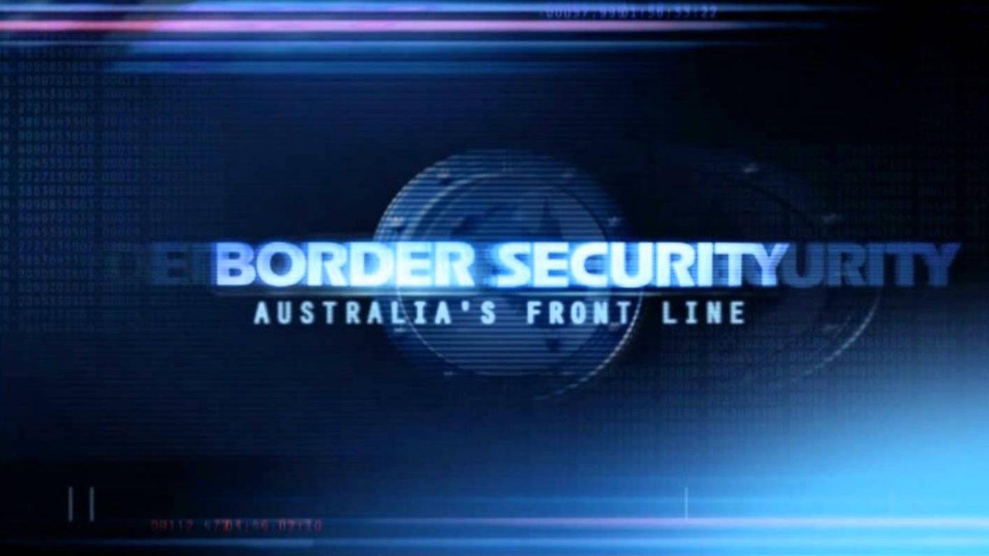 Border Security