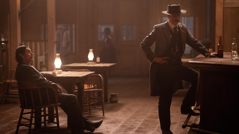 Deadwood: The Movie - Yelo Play