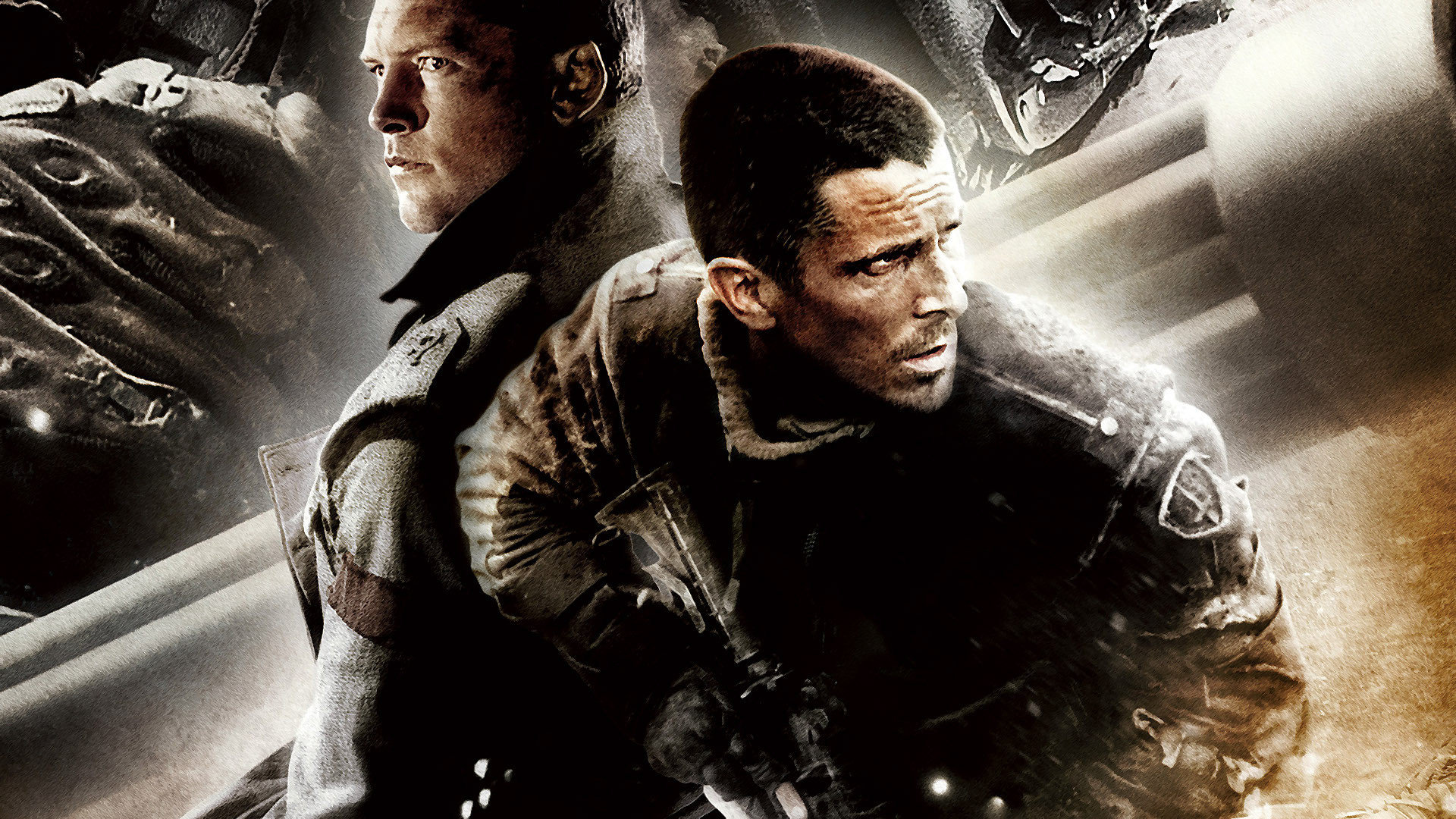 terminator salvation background wallpaper Download salvation wallpaper hd free for iphone android desktop tablet or mobile salvation wallpapers terminator salvation 137406 142.